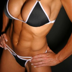 Abs: for many, the whole world of fitness and nutrition seems to boil down to a hard, lumpy stomach!