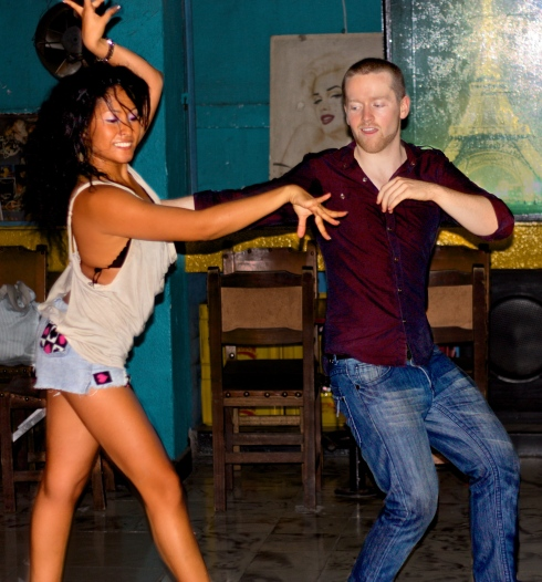 The women of Cali are famed for both their beauty and their skills on the dance floor.