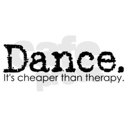 dance therapy