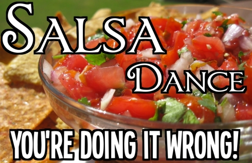Apparently we've all been completely mistaken about Salsa!